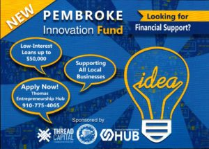 Pembroke Innovation Fund