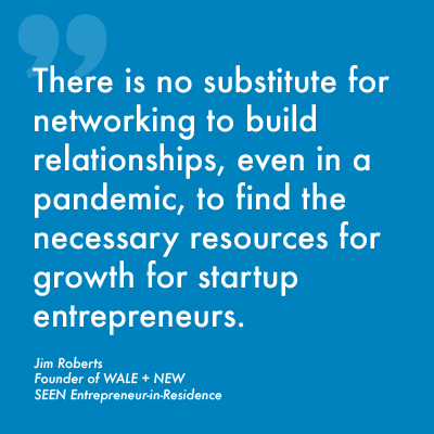 High Value of Networking to Find Needed Resources for Entrepreneurs
